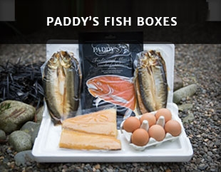 Paddy's Fish Boxes