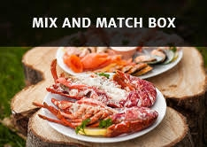 Mix & Match Box