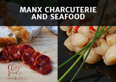 Manx Charcuterie and Seafood