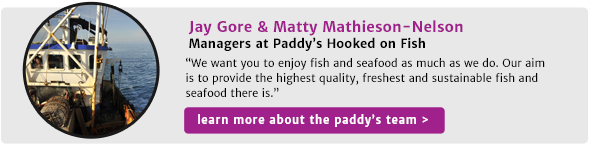 Learn more about Paddy