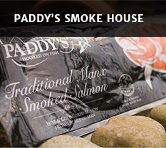 Paddy's Smoke House