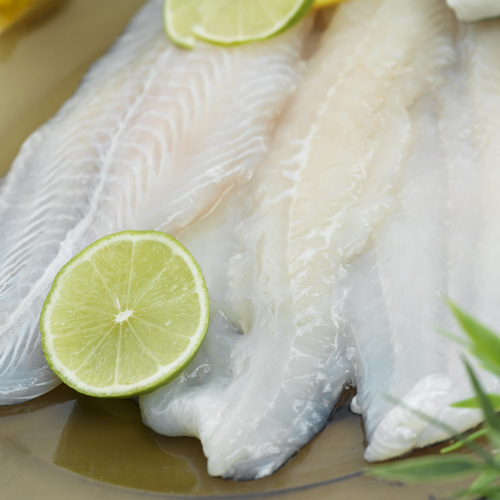 Lemon sole fillet paddy 39 s fish fresh fish from the isle for Sole fish fillet