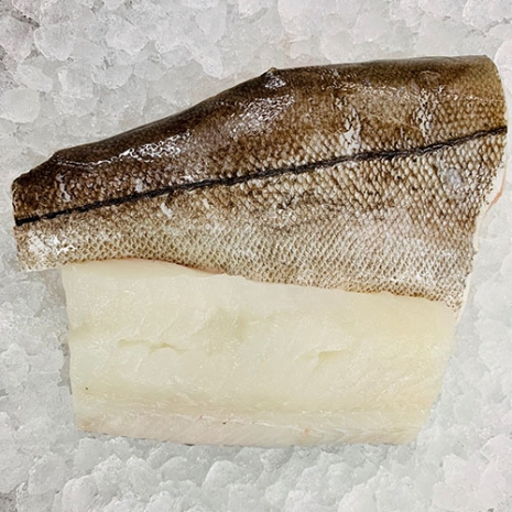 Double Haddock Fillet
