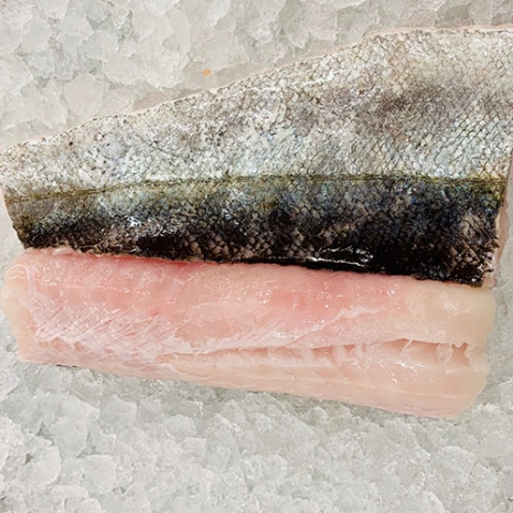 Double Hake Fillet