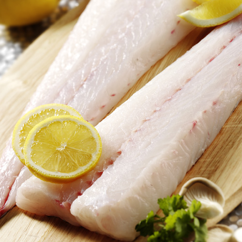 how to thaw fish fillets
