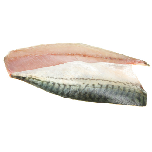 Mackerel fillets paddy 39 s fish fresh fish from the isle for Is a fish wet