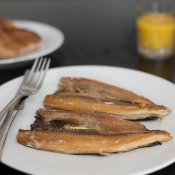 Manx Kipper Fillets