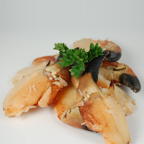 Manx Cocktail Crab Claws